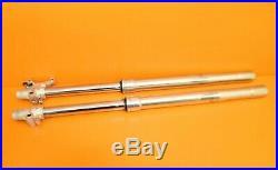 02-05 2002 YZ85 YZ 85 OEM Front Suspension Damper Forks Fork Tube Assembly
