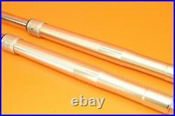 02-05 2003 YZ85 YZ 85 OEM Front Suspension Damper Forks Fork Tube Assembly A