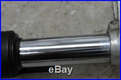 03 04 05 Yamaha Yzf R6 Front Forks Suspension Triple Tree Fork Tubes (straight)