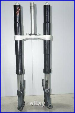 03-05 06-09 Yamaha Yzf R6 R6s Front End Fork Tube Suspension Straight