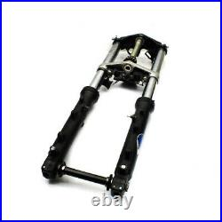 03-06 06-09 Yamaha Yzf R6 R6S Front End Fork Tube Suspension Straight CLAMP