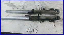 03 Yamaha FZ1 FZ 1 1000 FZ1000 Fazer Front Forks Shocks Tubes