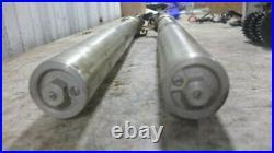 03 Yamaha WR450F WR450 WR 450 F Front Forks Shocks Tubes