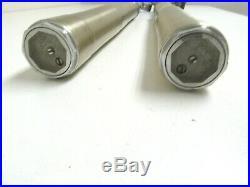 06-09 Yamaha Yz 250 F Yz 450 F Kyb Sss Kayaba Front Forks Right Left Fork Tubes