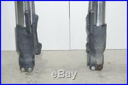 07-08 Yamaha Yzf R1 Front End Fork Tube Suspension Straight