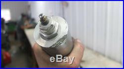 07 Yamaha FJR1300 FJR 1300 Front Forks Shocks Tubes