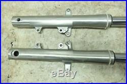 07 Yamaha XVZ 1300 ZVX1300 Royal Star Venture front forks fork tubes shocks
