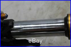 08 09 10 11 12 13 14 15 16 Yamaha Yzf R6 Front Forks Suspension Triple Tree Tube