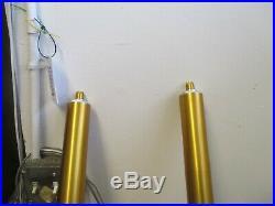 08 Thru 16 Yamaha R6 Set Of Forks Left Right Fork Tubes R6 Forks