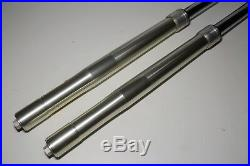 08 Yamaha YZ85 YZ80 YZ 85 80 Front Fork Leg Tube Shocks Clamp Suspension 93-12
