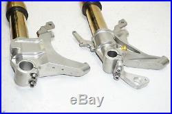 09 10 11 12 13 14 Yamaha R1 Fgrt 8092 Ohlins Front End Fork Tube Suspension
