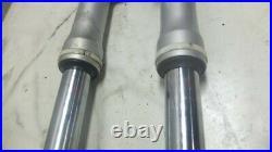 09 Yamaha XVS950 XVS 950 Vstar V Star Front Forks Shocks Tubes