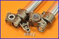 10-11 2010 YZ450F YZ 450F Front Suspension Damper Forks Fork Tube Assembly