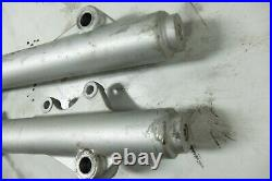15 Yamaha XT 250 XT250 front forks forks tubes shocks right left