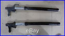 16 Yamaha XSR 900 XSR900 MT09 FZ09 FORK TUBES