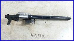 16 Yamaha XSR 900 XSR900 front left fork tube shock