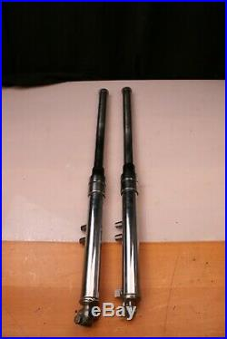 1969 Yamaha L5T Front Fork Tubes 215-23126-40 P2291