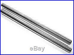 1972 Yamaha Xs2 650 Front Fork Inner Fork Tubes. Set Of 2. New