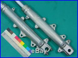 1973 Yamaha TX650 Fork Tubes tube (1972 XS2, 1974 TX650, 1975 XS650) front