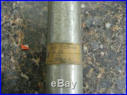 1977 Ty250d 1976 Ty250c 1974 Ty250a Yamaha Front Fork Outer Tube Nos Genuine
