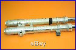 1985 85 YZ250 YZ 250 OEM Front Suspension Damper Forks Fork Tube Assembly