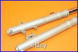 1988 88 YZ250 YZ 250 OEM Front Suspension Damper Forks Fork Tube Assembly