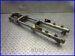 1992 91-96 Yamaha Virago 1100 XV1100 Front Fork Tubes Triple Tree Straight