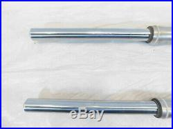 1996-1997 Yamaha Royal Star Tour Classic XVZ13 Front Wheel Fork Shock Leg Tubes