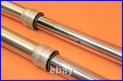 1997 97 YZ125 YZ 125 Front Forks Suspension Shock Absorber Damper Set Leg Tube
