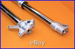 1999 99 YZ250 YZ 250 OEM Front Forks Suspension Set Shock Absorbers Leg Tube
