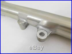 1 NOS Genuine 1977 YAMAHA XS 650 D Lower Right OUTER Fork Tube OEM 1T3-23136-50