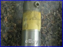 1 Yamaha OEM Left Fork Outer Tube Case 73-74 SC500 74 DT360 73 DT2 291-23126-60