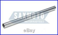 1x Gabelstandrohr YAMAHA YDS7 DS7 YR5 R5 Fork Stanchion tube