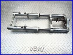 2000 00-03 Yamaha Vstar XVS1100 Classic OEM Fork Tubes Front Suspension Tree Set