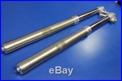 2000 00 YZ125 YZ 125 Front Forks Suspension Tube Fork Leg Cushion Damper