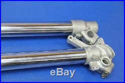 2000 00 YZ250 YZ 250 Front Forks Suspension Tube Fork Leg Cushion Damper