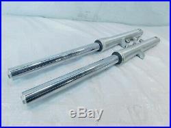 2000-2003 Yamaha V-Star 1100 XVS1100 Classic Front Wheel Fork Shock Leg Tubes