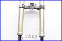 2001 Yamaha R1 Yzf 1000 Front Forks Fork Tubes R6 98-01 Y21