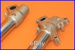 2002 01-03 YZ250F YZ 250F Front Forks Suspension Shock Absorber Set Leg Tube