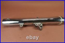 2002-2009 Yamaha Road Star XV1700 Left Front Fork Forks Shock Tube