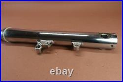2002-2009 Yamaha Road Star XV1700 Right Front Fork Forks Shock Tube