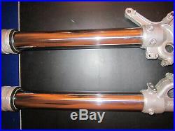 2002 YAMAHA WR426F FRONT FORK LEG TUBE SET forks 2001 2000 YZ426F