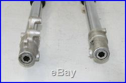2002 Yamaha YZ85 Fork Tubes Front Suspension Triple Clamps
