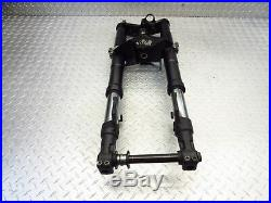 2003 02-03 Yamaha 1000 Yzfr1 Yzf R1 Front Forks Left Right Fork Tube Triple Tree