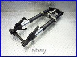 2003 02-03 Yamaha R1 YZFR1 Front Forks Suspension Tube Triple Steering Stem OEM