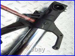 2003 02-03 Yamaha YZFR1 R1 Front Fork Tubes Triple Tree Suspension