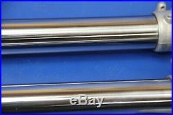 2003 03-04 YZ450F YZ 450F Front Forks Suspension Tube Leg Upper Lower Spring RG3