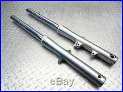 2003 98-03 Yamaha XVS650 VStar 650 Classic Fork Tubes Front Suspension Legs