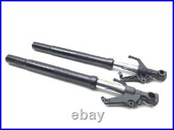 2003 Yamaha YZF R1 Front Forks Tubes Legs 2616A PARTS