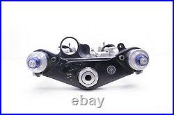 2003 Yamaha Yzf 600 R6s R6 Front Forks Fork Tubes 03 04 05 Y87